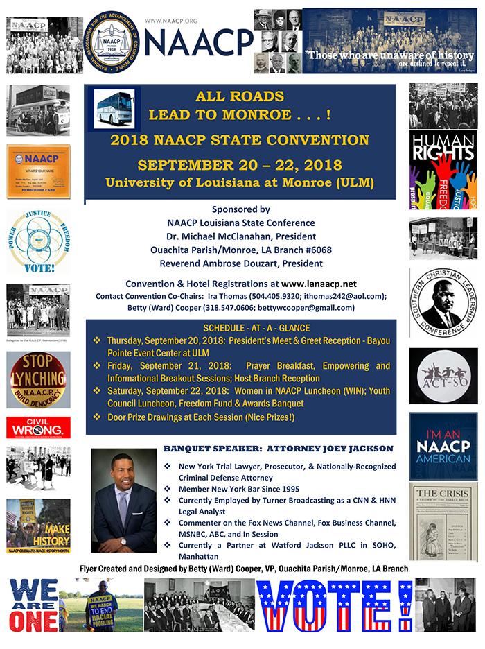 NAACP 2018