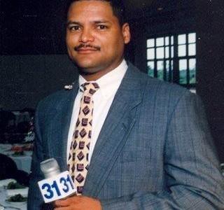 Tony Brown Reporting